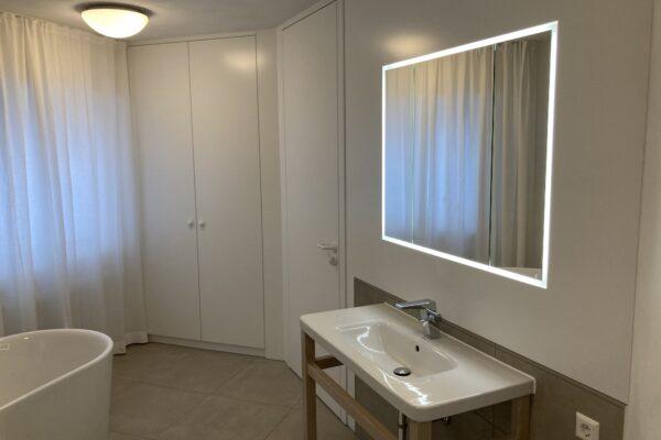 Hochwertige und individuelle Badeinbauten